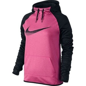 Nike Therma-Fit All Time Swoosh Training Hoodie